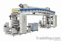 Adhesive Tape Coating Laminating Machine