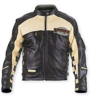 Leather Racing Jackets