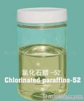 Chlorinated paraffin 52%