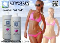 Sunless Tanning Solution by Key West Rayz