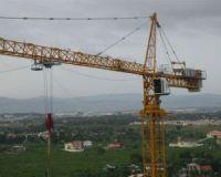tower crane & SC series construction elevator