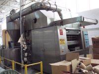 Biancalani Washing/Scouring/ Drying Machine
