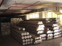Scandium Aluminum ( Al-Sc ) and Aluminum alloy Billet