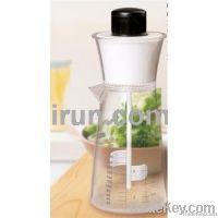 Salad Dressing Shaker