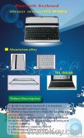 bluetooth keyboard for ipad2 only