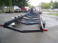 H.D Galvanizing Boat Ramp