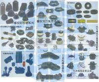 Professional Manufacturer auto rubber parts,molded rubber parts,rubber components