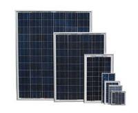 Crystalline Solar Module