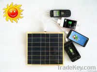 5w solar charger for phone