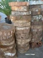 Wood for pallets and general use