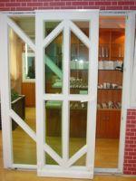 PVC Doors Frames