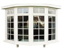 Bay Bow Window