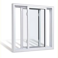 PVC Sliding Windows