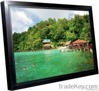 46inch LCD Monitor wall mounted design