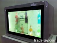 LCD Transparent Display Box (46 Inch)