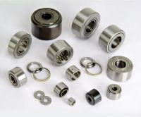 machined type needle roller bearings
