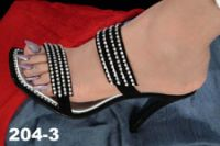 Ladies Fashions Footwear / Evening Shoes
