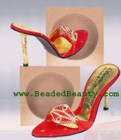 Ladies High End Fashion Footwear