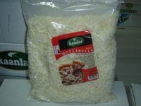 Mozzarella Cheese (Pizza: block or shredding)
