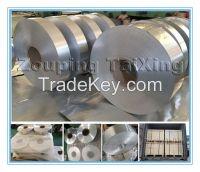 8011 h14 lacquered aluminium strip for vial seal