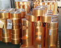 lacquer aluminium coil for tear off cap