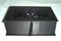 Bead Jewelry Box