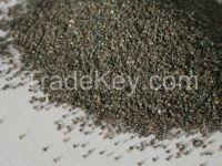 fused alumina, aluminium oxide