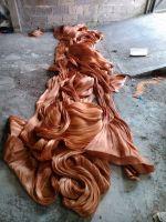 Dipped Tire Cord Fabrics