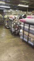 Velvet Upholstery Rolls