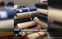 PVC/Light Tarp Mix
