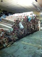 Airbag Auto Fabric Rolls