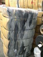 Baled Auto Fabric