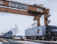 Rail Transport/Intermodal - Freight Coordinators