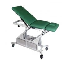 Three Section Hi-Lo Electric Treatment Table