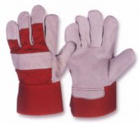 Safety Gloves and wear