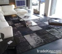 Cheap Patchwork rugs in pakistan