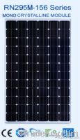 270Watt Poly Solar Panel ( 5BB 60 cells)