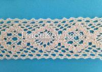 Cotton Edge Lace
