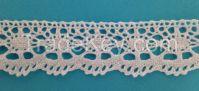 Cotton Crochet Lace | Lace Trimming