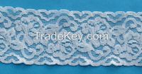 Elastic Lace | Lace Trimming