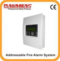 2-Loop, addressable Fire Alarm System