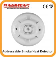 Addressable Smoke and Heat Detector, En54 Approved(SNA-360-C2)
