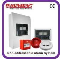 Non-Addressable Security Fire Alarm System