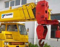 second hand truck craneTG-550E