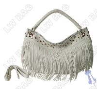 handbag ladies handbag PU handbag-2