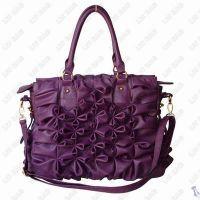 handbag ladies handbag PU handbag-3