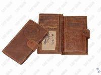 wallet men's wallet genuine leather wallet-2