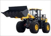 6t wheel loader