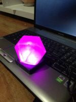 Salt lamps/usb salt lamps/natural salt computer lamps/car lamps
