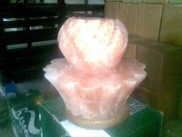 Himalayan Flower salt lamps/ Himalayan Animal Salt lamps/ Natural Salt Lamps